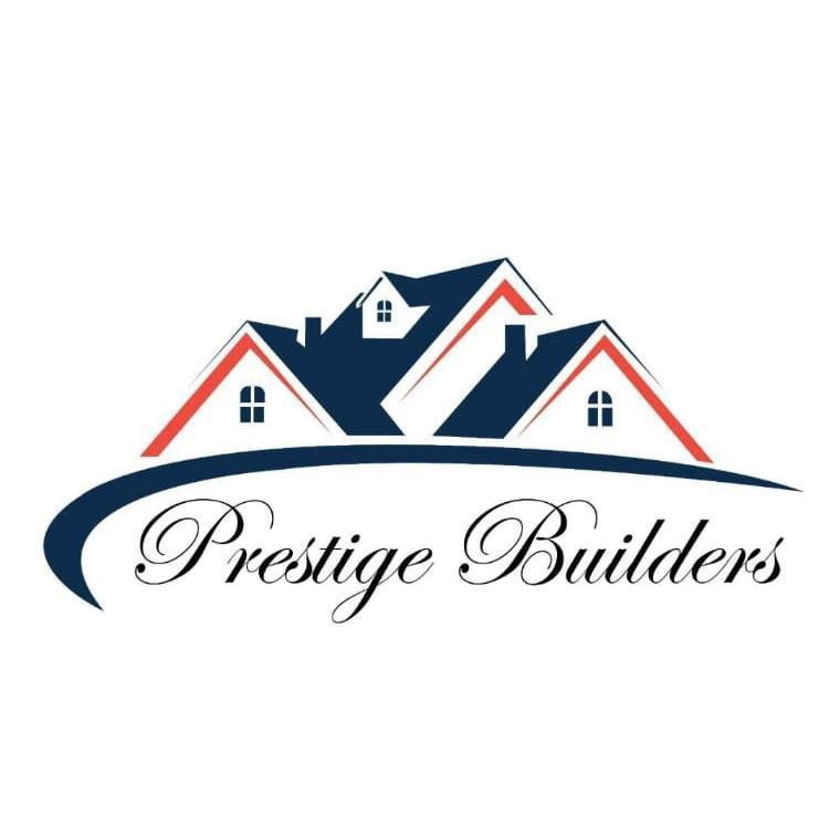Prestige Builder logo