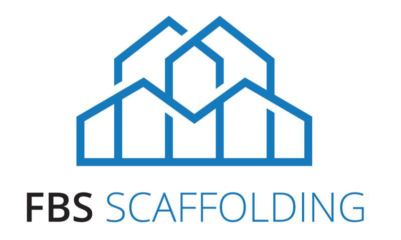 FBS Scaffolding logo