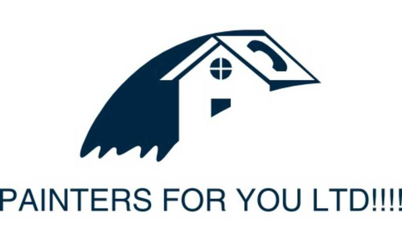 Painters For You Ltd logo