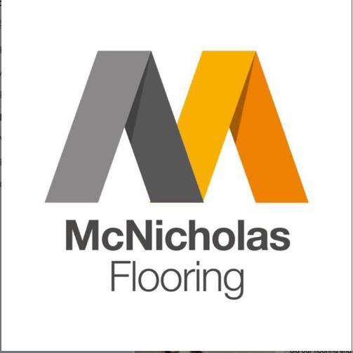 McNicholas Flooring logo