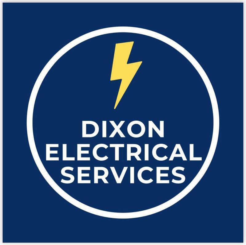 Dixon Electrical Services Ltd logo