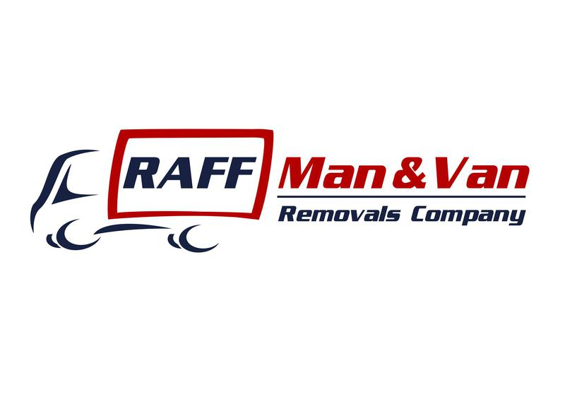 Raff & Van Removals Ltd logo
