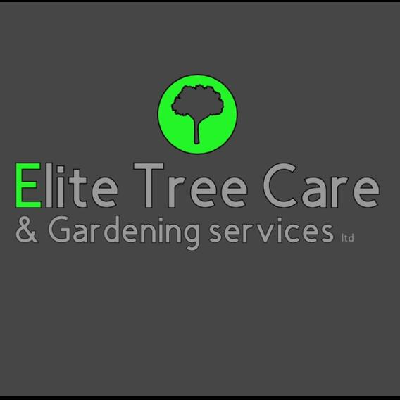 Elite Tree Care & Gardening Services Ltd logo