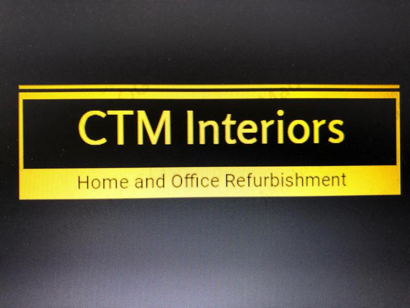 CTM Interiors Ltd logo