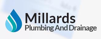 Millards Plumbing Services Ltd logo
