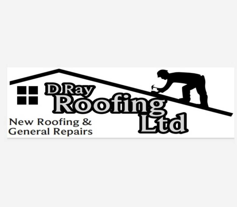 D Ray Roofing Ltd logo