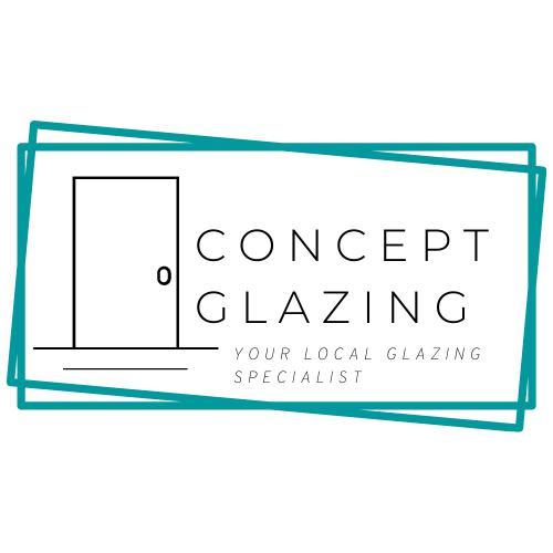 Concept Glazing Ltd logo