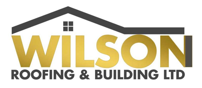 Wilson Roofing and Building logo