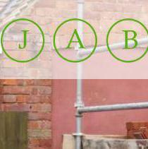 JA Brickwork logo