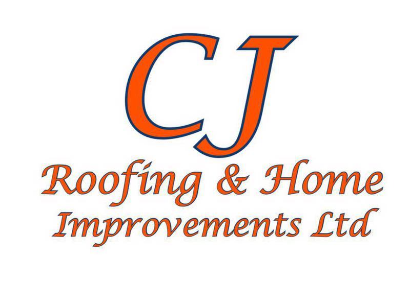 CJ Roofing & Home Improvements Ltd logo