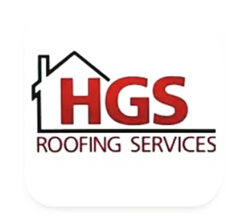 HGS Roofing Services logo