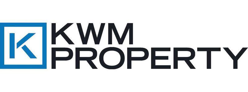 KWM Property logo