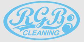RGB Cleaning logo