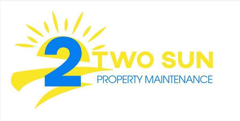 Two Sun Property Maintenance logo