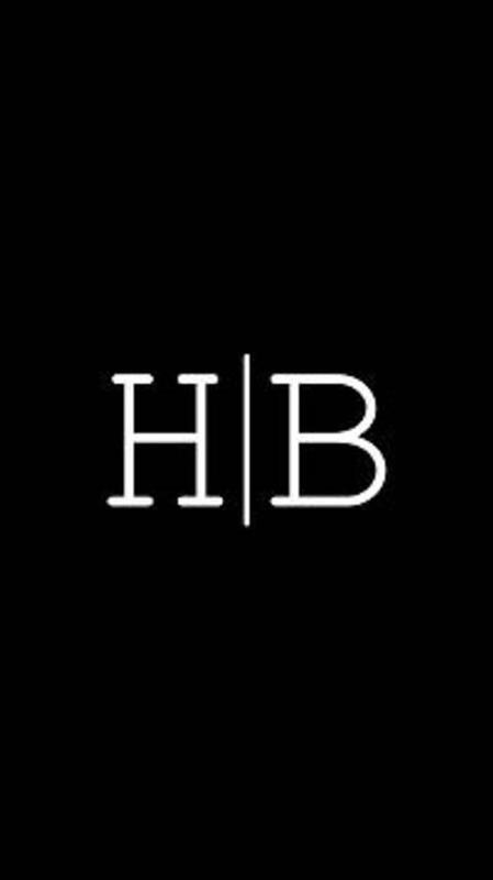 HB Painting logo