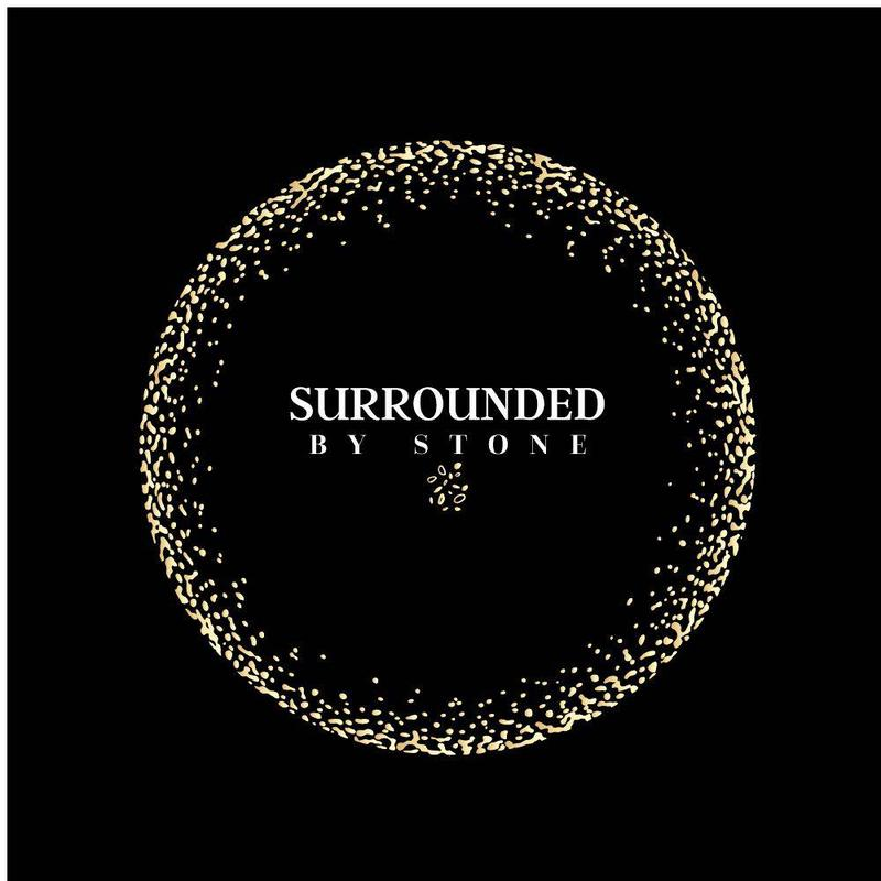 Surrounded By Stone Ltd logo