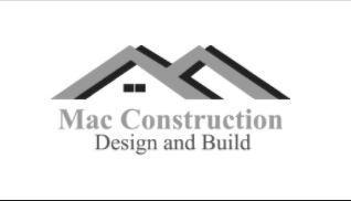 Mac Construction D&B Ltd logo