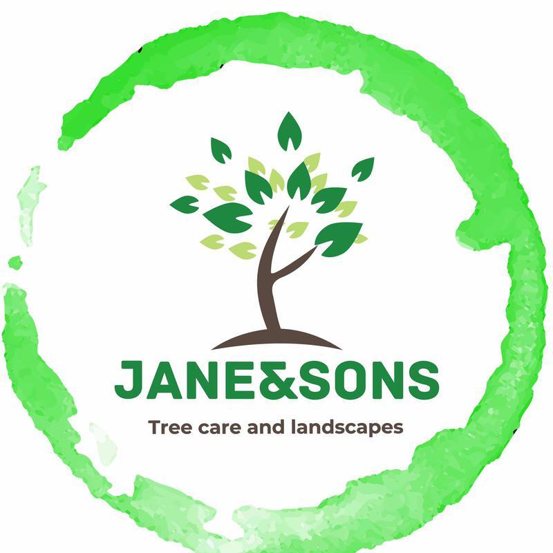 Jane & Sons Ltd logo