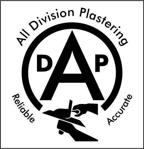 All Division Plastering logo