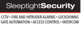 Sleeptight Security logo