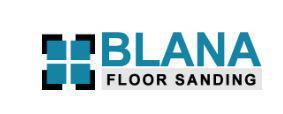 Blana Floor Sanding logo