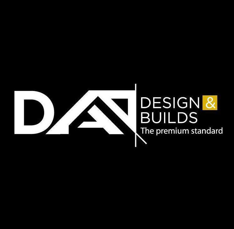 DA Design & Builds Ltd logo