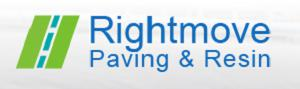 Right Move Paving & Resin logo