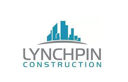 Lynchpin Construction Ltd logo