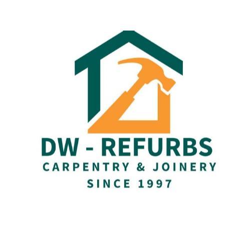 DW-Refurbs logo