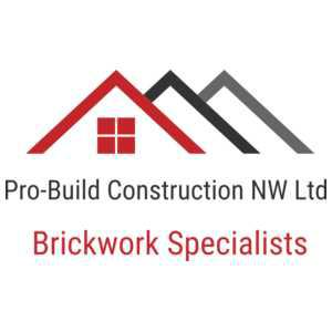 Pro-Build Construction logo