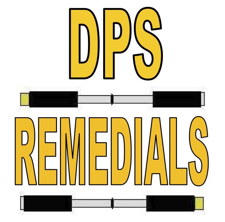 DPS Remedials Ltd logo