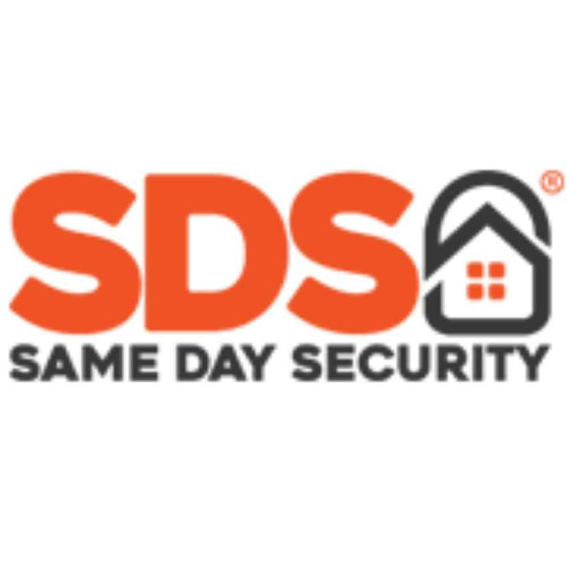 SDS Locksmiths Wigan logo