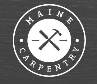 Maine Carpentry logo