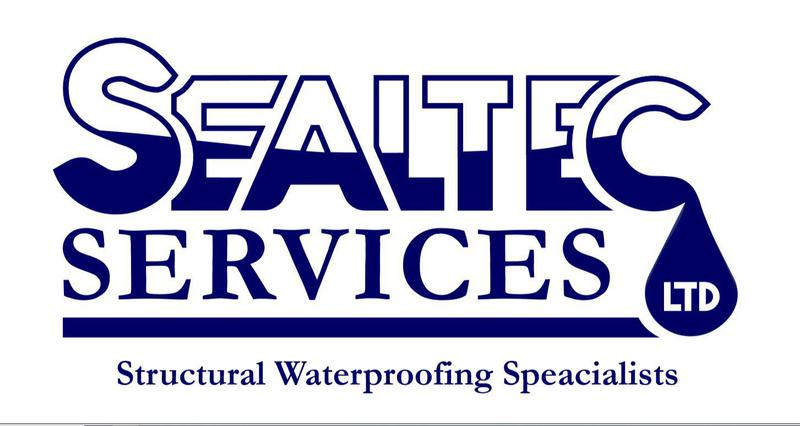 Sealtec Services Ltd logo