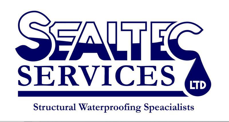 Sealtec Services Ltd logo