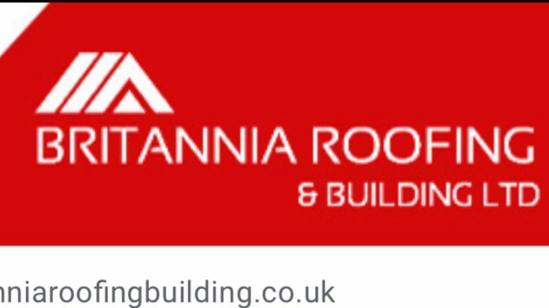 Britannia Roofing & Building Ltd logo