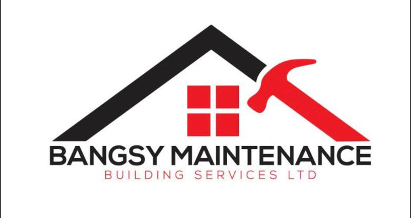 Bangsy Maintenance Building Services Ltd logo