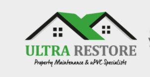 Ultra Restore Ltd t/a Ultra Restore Property Maintenance logo