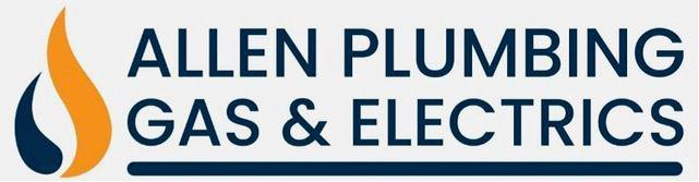 Allen Plumbing Gas & Electrics Ltd logo