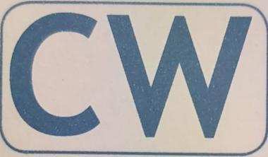 CW Wall & Floor Tiling logo