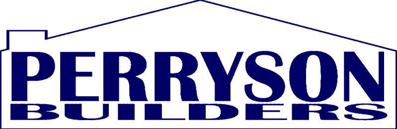 Perryson Builders logo