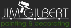 Jim Gilbert Painting & Decorating Services logo