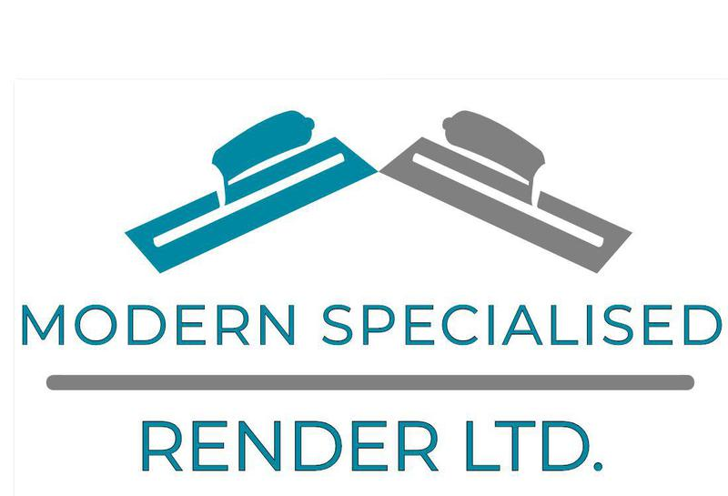 Modern Specialised Render Ltd logo