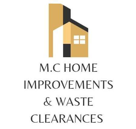 MC Home Improvements & Waste Clearances logo