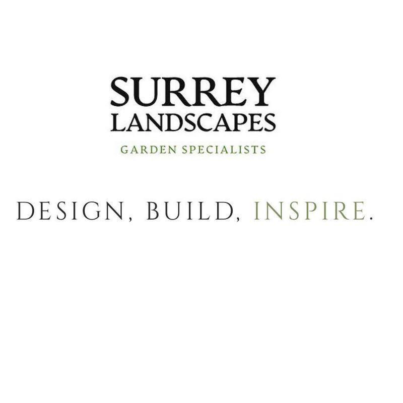 Surrey Landscapes logo