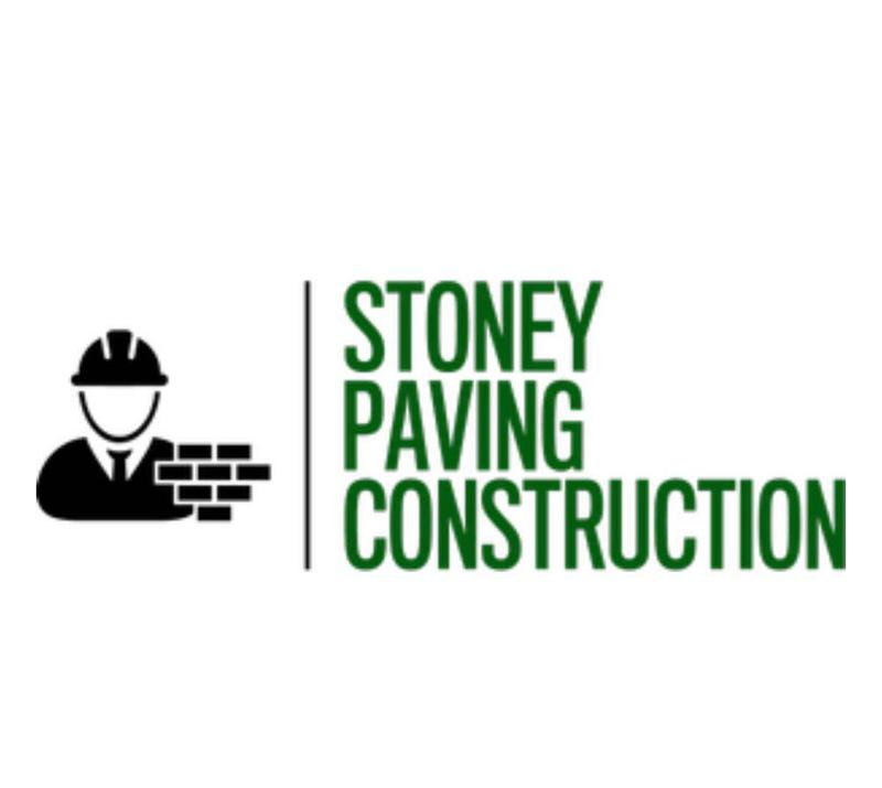 Stoney Paving Construction logo
