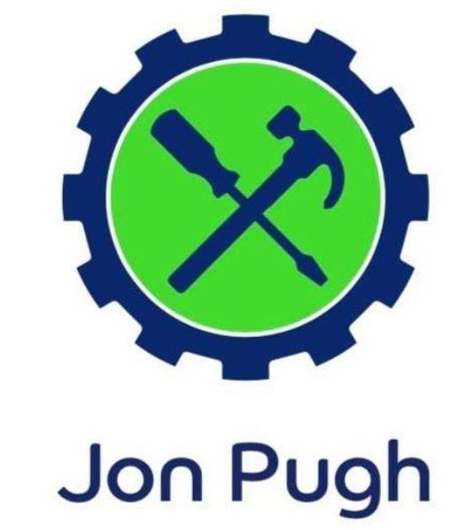 Jon Pugh logo