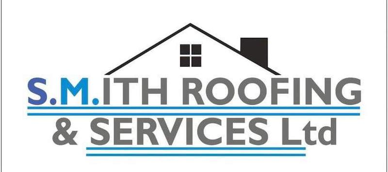 S.M.ITH Roofing Services Ltd logo