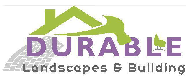 Durable Landscapes & Building logo