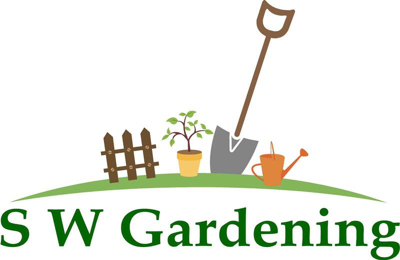 SW Fencing and Gardening logo